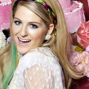 Meghan Trainor postpones Chicago show due to vocal cord hemorrhage - Chicago Tribune